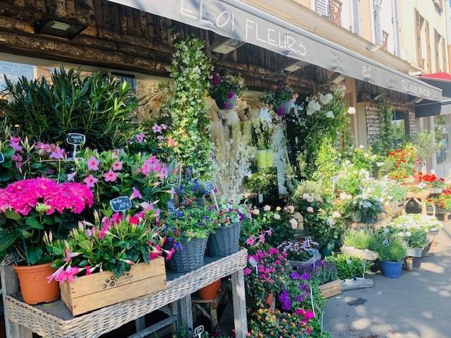 artisan fleuriste créatif sur Maisons-Alfort